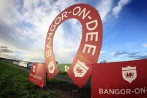 Bangor on Dee Racecourse