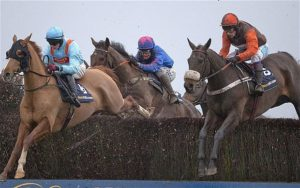 Five Horses to Watch in the King George VI Chase
