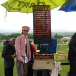 Lady_bookie_at_Sligo_races,_Ireland