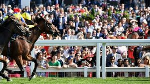 UK Racecourses - What are the Classic Courses in British Horse Racing?